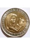 АРГЕНТИНА 1 ПЕСО 1996 г. UNICEF! UNC! РЕДКАЯ!