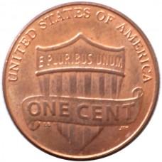 США 1 ЦЕНТ 2010 г.