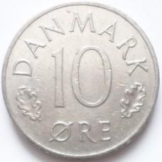 ДАНИЯ 10 ЭРЕ 1975-1976 г.
