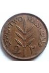 ПАЛЕСТИНА 2 МИЛИ 1927 г. СОСТОЯНИЕ !