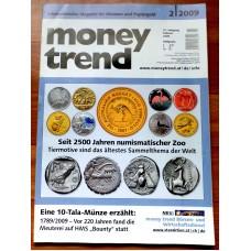 ЖУРНАЛ - КАТАЛОГ MONEY TREND 2-2009 г.