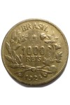 БРАЗИЛИЯ 1000 РЕЙС 1924 г.