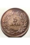 ПОРТУГАЛИЯ 5 РЕЙС 1910 г. ЭМАНУИЛ II.